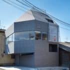 House in Matsubara by Fujiwarramuro Architects (1)