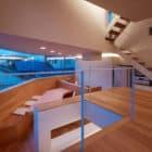 House in Matsubara by Fujiwarramuro Architects (5)