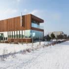 IJburg Villa by Marc Prosman Architecten (1)