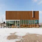IJburg Villa by Marc Prosman Architecten (2)