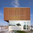 IJburg Villa by Marc Prosman Architecten (5)