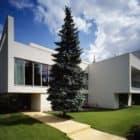 Villa Juarezova by Radan Hubicka Architectural Studio (2)