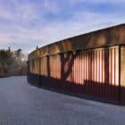 House in La Moraleja by Dahl Architects GHG Architects (5)