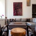 Luxury Loft Apartment Renovation by Guillaume Gentet (2)
