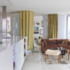 Redeveloper Apartment by Kariouk Associates (4)