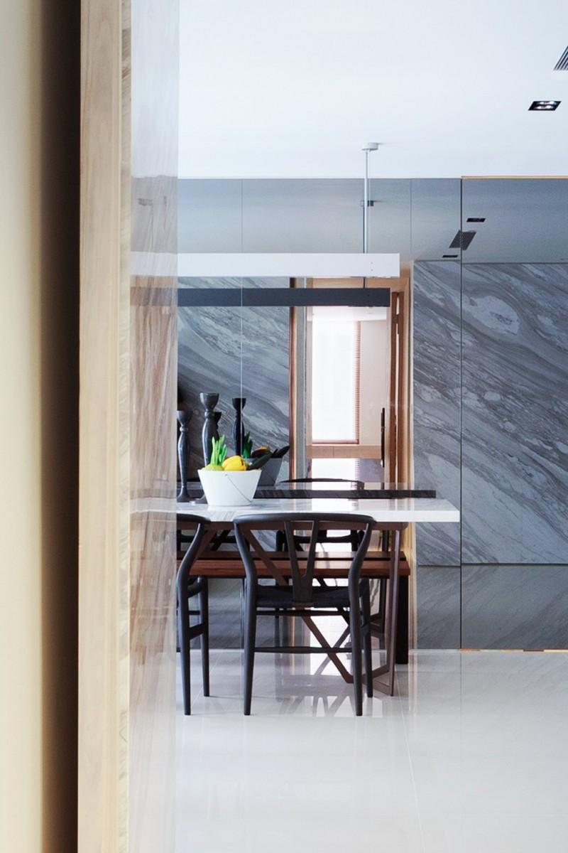 Fantastisch Design Haus Residence Song Von Atelierii Bilder - Die ...
