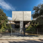 Residence in Kifissia by Tense Architecture Network (1)