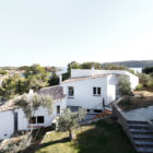 Beach House in Ses Oliveres by Toni Girones (1)