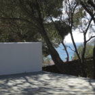 Beach House in Ses Oliveres by Toni Girones (4)