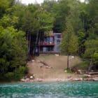 Walloon Lake House by DUDZIK Studios  (2)