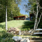 Walloon Lake House by DUDZIK Studios  (3)