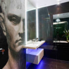 Modern Seamless Bathroom with True WOW Factor by Minosa (5)