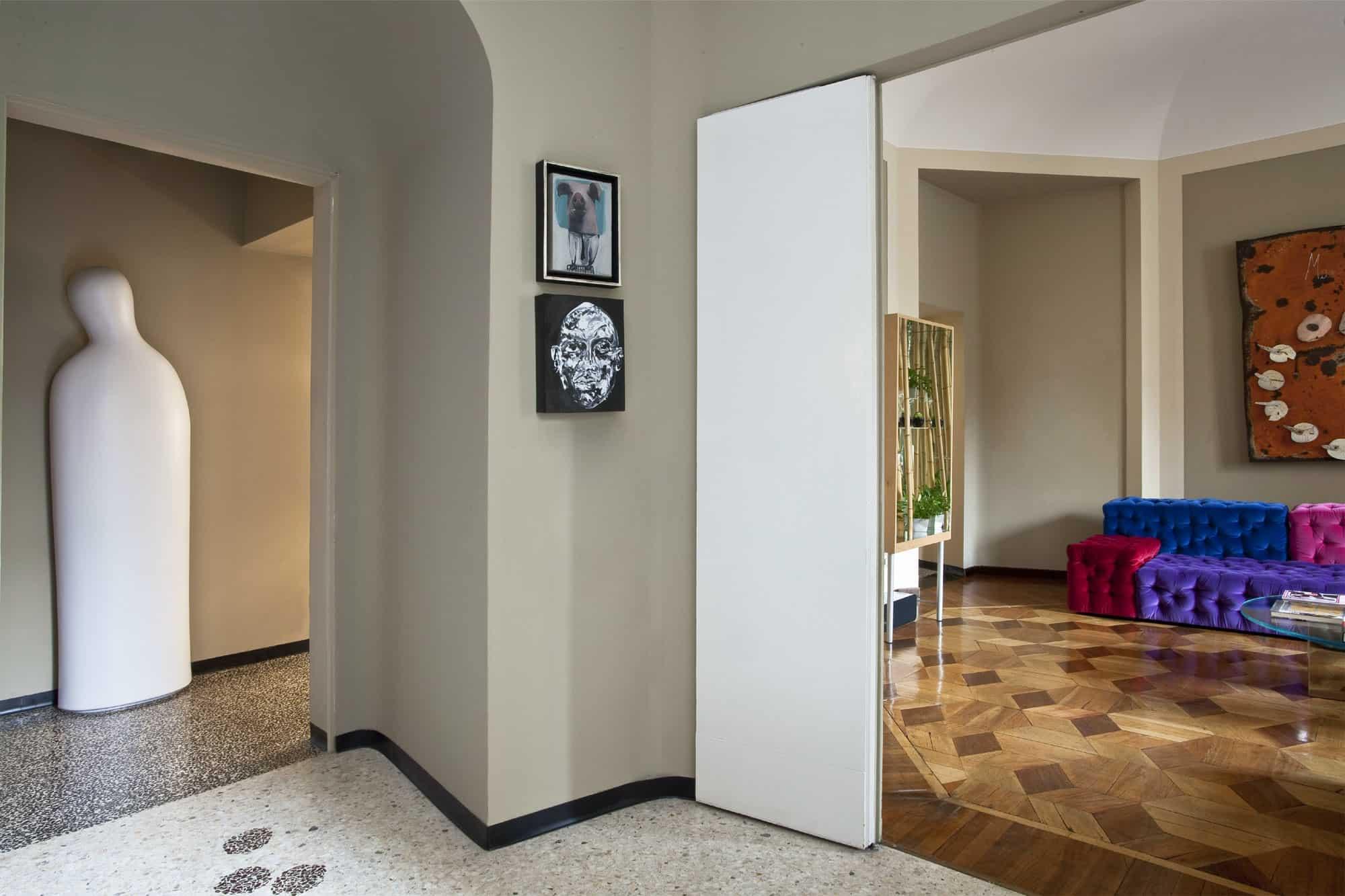 Apartment Biancamaria by Paolo Frello (1)