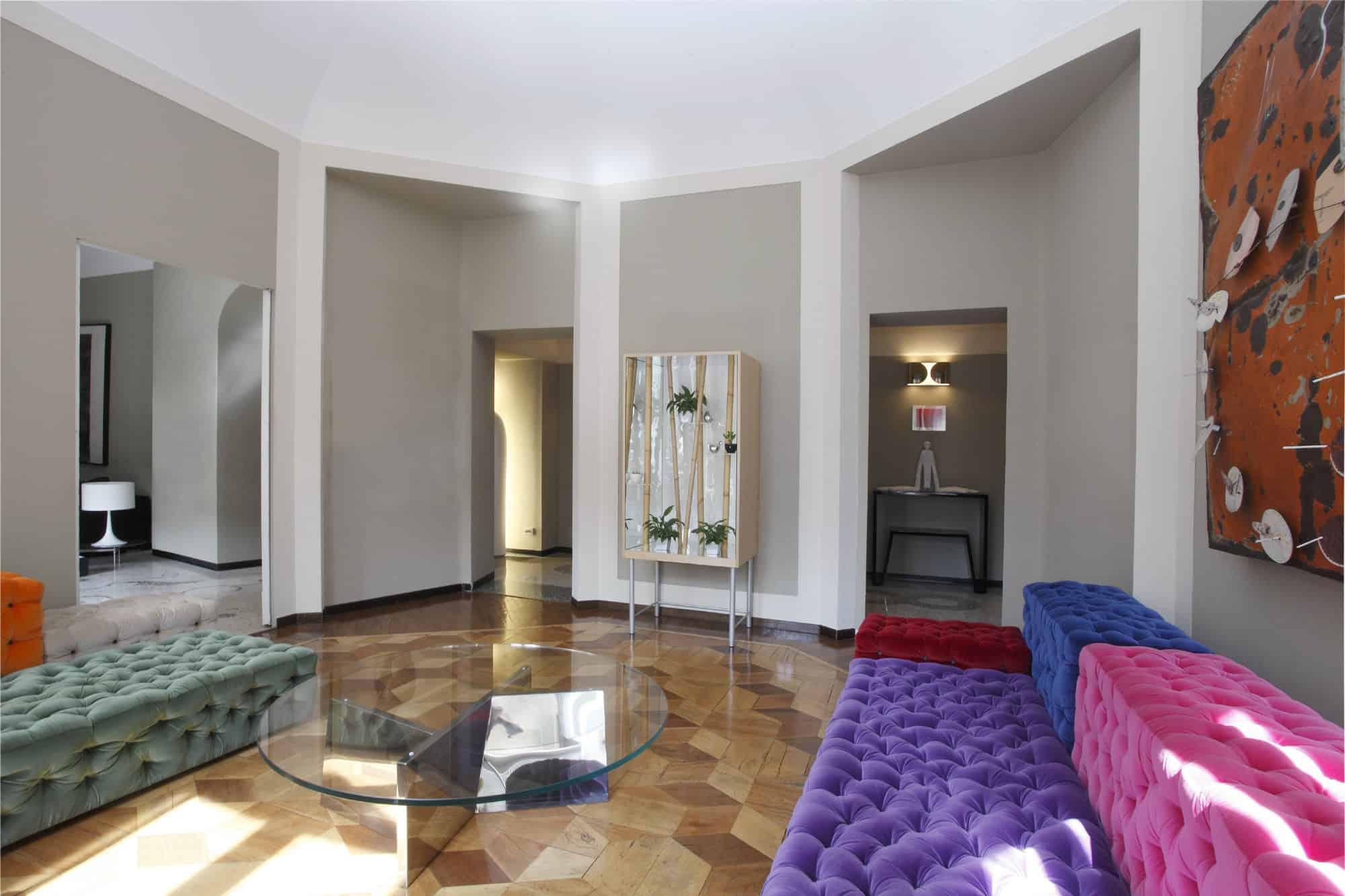 Apartment Biancamaria by Paolo Frello
