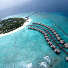 Beach House Iruveli - Maldives (3)