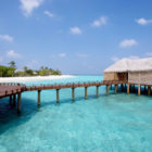 Beach House Iruveli - Maldives (5)