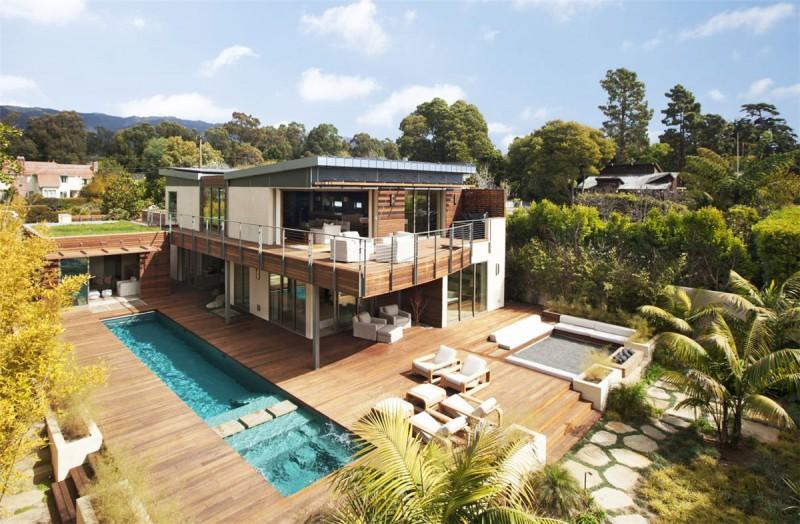 Butterfly Beach By Maienza Wilson Interior Design Architecture