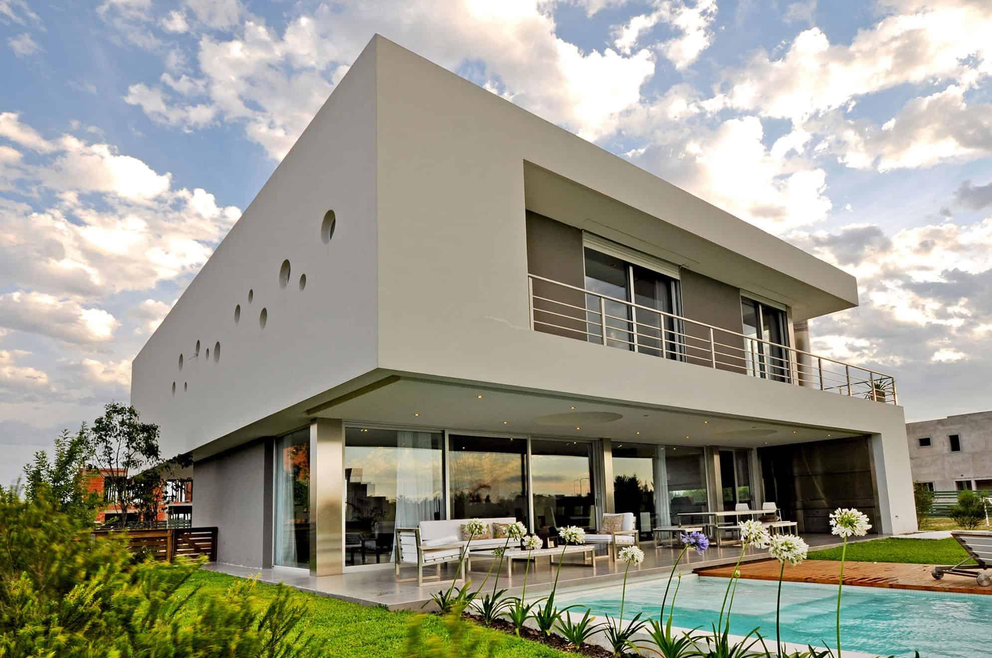 Cabo house by vanguarda architects for Arquitectura de casas minimalistas