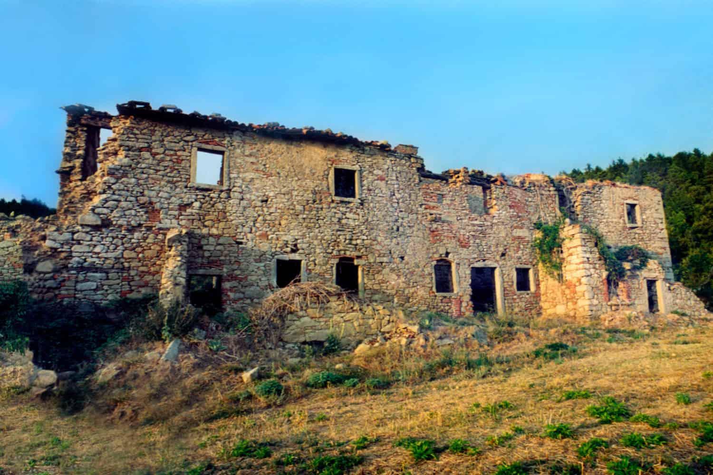 Casa Bramasole (2)