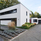 House D&H by CKX Architecten (1)