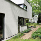 House D&H by CKX Architecten (4)