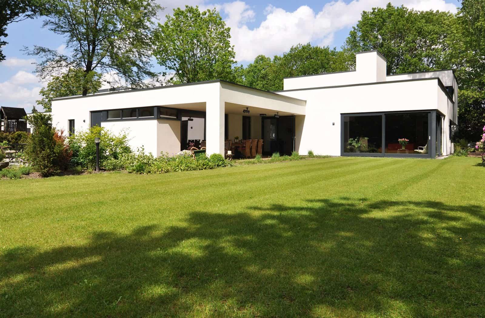 House D&H by CKX Architecten