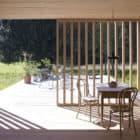 Haus am Moor by Bernardo Bader Architects (1)