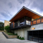 Hill Country Residence by Cornerstone Architects (2)