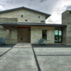 Hill Country Residence by Cornerstone Architects (4)