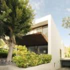 House in Rocafort by Ramon Esteve Studio (2)
