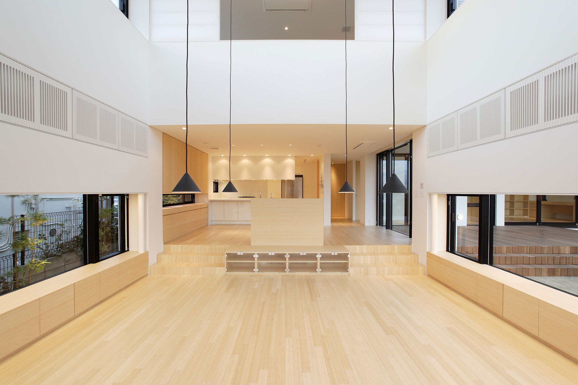 House on the Bluff by Edward Suzuki Associates (12)