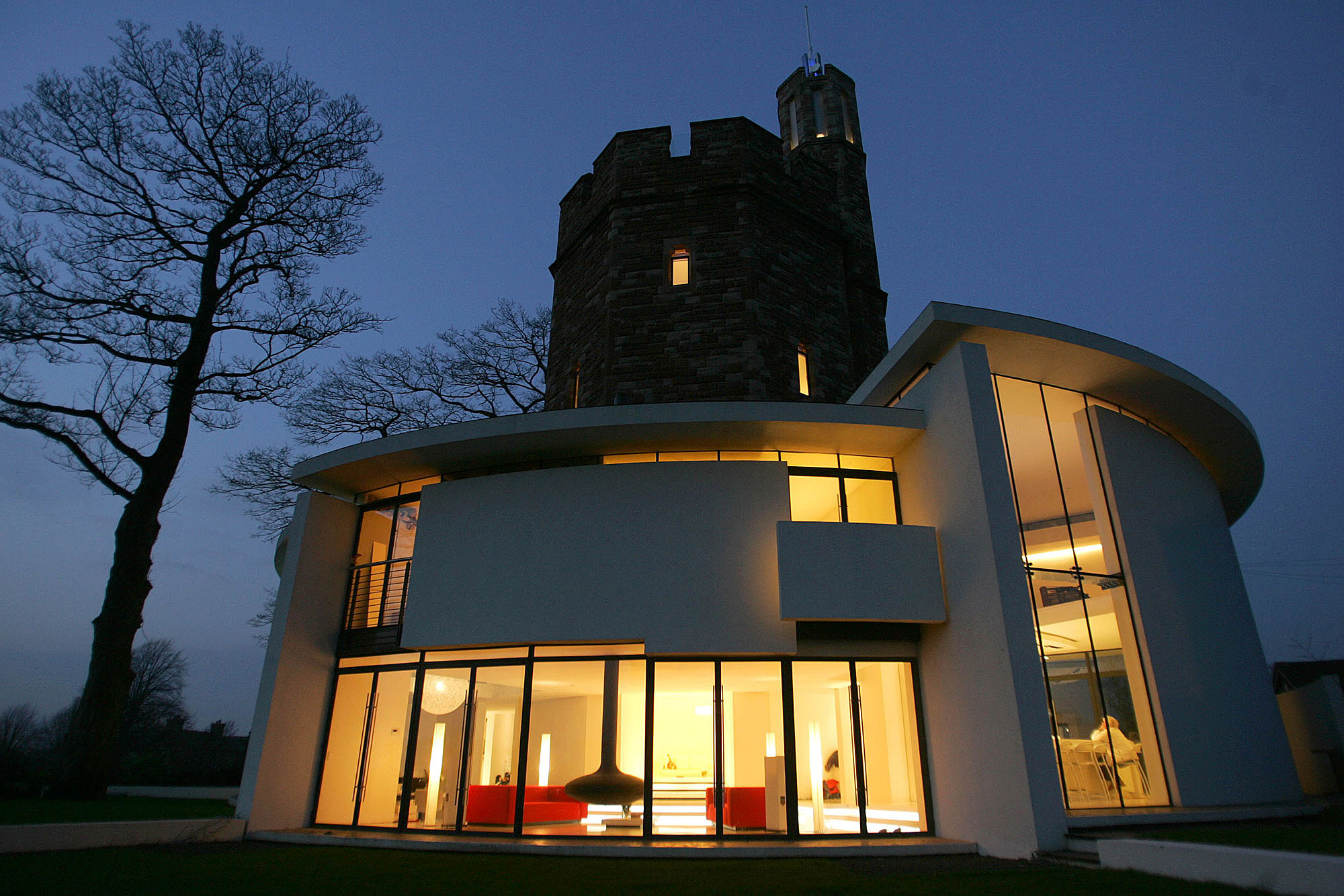 Lymm Water Tower by Ellis Williams Architects (35)