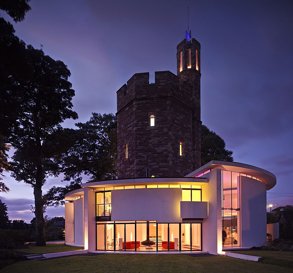 Lymm Water Tower by Ellis Williams Architects (36)