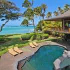 Magnificent North Shore Beachfront Home (2)