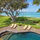 Magnificent North Shore Beachfront Home (3)