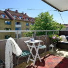 Newly-Renovated Apartment in Gothenburg (2)
