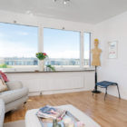 Newly-Renovated Apartment in Gothenburg (4)