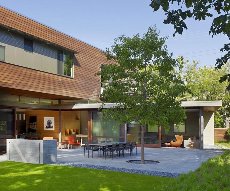 Interior Design · Skypeu0027s North American Headquarters In Palo Alto By Blitz