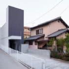 Promenade House by FORM/Kouichi Kimura Architects (2)