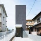 Promenade House by FORM/Kouichi Kimura Architects (4)
