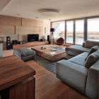 Riverpark Apartment by BEEF (1)
