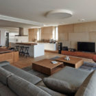 Riverpark Apartment by BEEF (2)