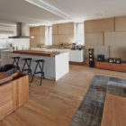 Riverpark Apartment by BEEF (3)