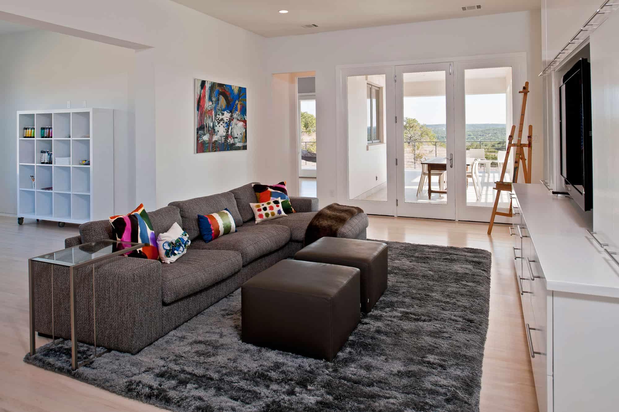 Spanish Oaks Residence by Cornerstone Architects (5)