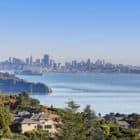 Spectacular Views of San Fran from Tiburon (1)