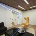 TV Room by Geometrix Design (1)