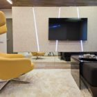 TV Room by Geometrix Design (3)