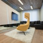 TV Room by Geometrix Design (4)
