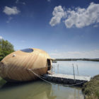 The Exbury Egg by SPUD Group and PAD Studio (4)