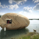 The Exbury Egg by SPUD Group and PAD Studio (5)